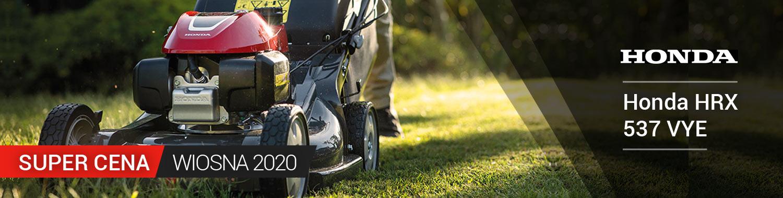 Honda HRG 537 VYE